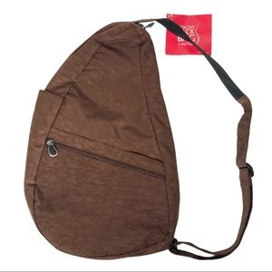 Ameribag Classic Healthy Back Bag medium nylon NEW